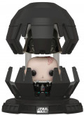 Фигурка Funko POP Star Wars 40: The Empire Strikes Back – Darth Vader In Meditation Chamber Deluxe Bobble-Head