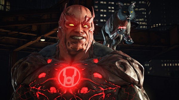 Injustice 2. Ultimate Edition [PC, Цифровая версия]