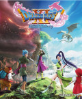 DRAGON QUEST XI: Echoes of an Elusive Age [PC, Цифровая версия]