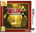 The Legend of Zelda: A Link Between Worlds. Nintendo Select [3DS]