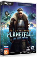 Age of Wonders: Planetfall [PC]