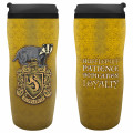 Кружка-термос Harry Potter: Hufflepuff Travel Mug (355 мл.)