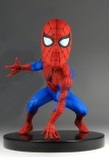 Фигурка NECA Marvel: Spider-Man Head Knocker (13 см)