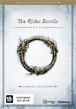 The Elder Scrolls Online: Tamriel Unlimited  [PC, Цифровая версия]