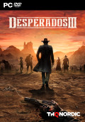 Desperados III [PC]