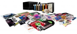 Pink Floyd: The Early Years (1965–1972) (10 CD + 9 DVD + 8 Blu-Ray + 5 LP)