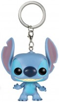 Брелок Funko Pocket POP: Disney Lilo & Stitch – Stitch