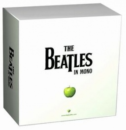 The Beatles. In Mono (13 CD)