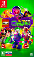 LEGO DC Super-Villains [Switch]