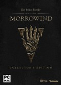The Elder Scrolls Online: Morrowind. Digital Collector's Edition [PC, Цифровая версия]