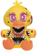 Мягкая игрушка Funko Plush: Five Nights At Freddy's: Twisted Ones – Chica
