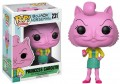 Фигурка Funko POP Animation BoJack Horseman: Princess Carolyn (9,5 см)