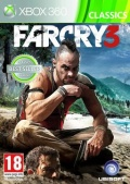 Far Cry 3 (Classics 2) [Xbox 360]