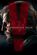 Metal Gear Solid V: The Phantom Pain [PC, Цифровая версия]
