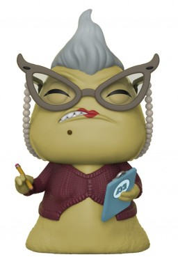 Фигурка Funko POP: Disney Pixar Monsters – Roz (9,5 см)