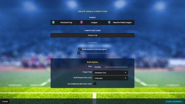 Football Manager Touch 2018  [PC, Цифровая версия]