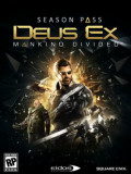 Deus Ex: Mankind Divided. Season Pass [PC, Цифровая версия]