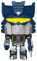 Фигурка Funko POP Retro Toys: Transformers – Soundwave (9,5 см)