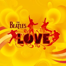 The Beatles – Love (2 LP)