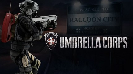 Umbrella Corps. Deluxe Edition [PC, Цифровая версия]