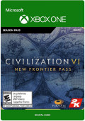 Sid Meier's Civilization VI. New Frontier Pass [Xbox One, Цифровая версия]
