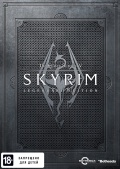 The Elder Scrolls V: Skyrim. Legendary Edition  [PC, Цифровая версия]