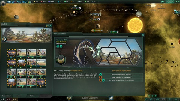 Stellaris. Plantoids Species Pack