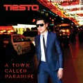 Tiësto: A Town Called Paradise (CD)