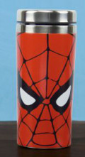 Кружка Marvel: Spiderman Travel Mug