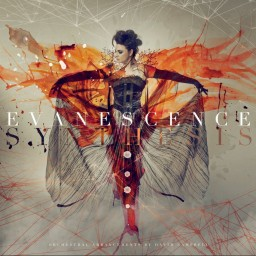 Evanescence – Synthesis (CD)