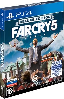 Far cry 5 edens gate book