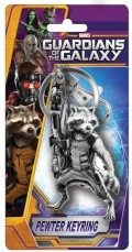 Брелок Guardians Of The Galaxy: Mixtape Rocket Raccoon Figure