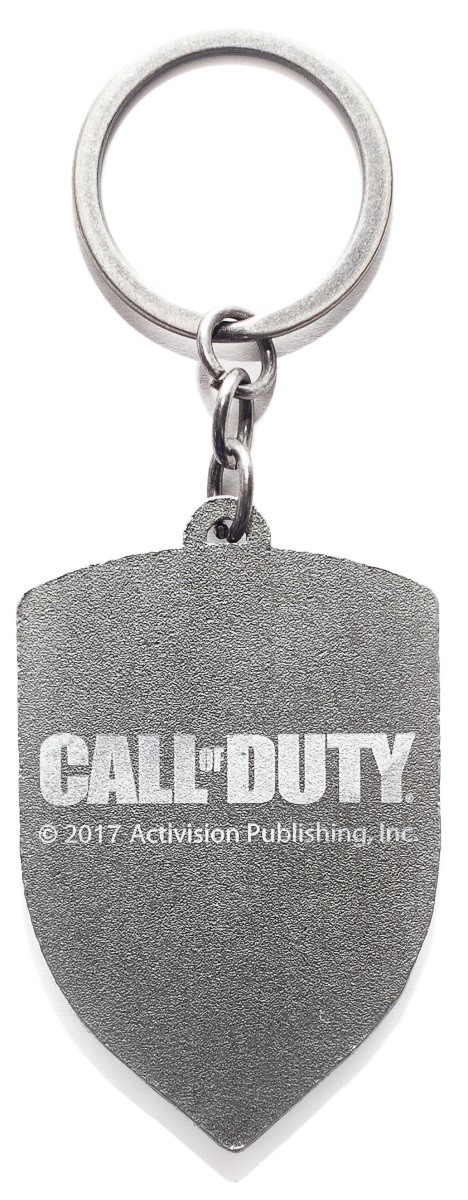 Брелок Call Of Duty WWII