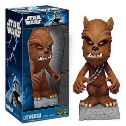 Фигурка Star Wars: Chewbacca Monster Mash-Up WW (18 см)
