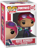 Фигурка Funko POP Games: Fortnite – Brite Bomber (9,5 см)