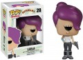 Фигурка Funko POP Animation Futurama: Leela (9,5 см)