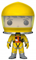 Фигурка Funko POP Movies: 2001: A Space Odyssey – Dr. Frank Poole (9,5 см)