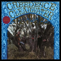 Creedence Clearwater Revival. Creedence Clearvater Revival (LP)