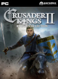 Crusader Kings II. Royal Collection [PC, Цифровая версия]