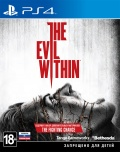 Evil Within [PS4] – Trade-in | Б/У