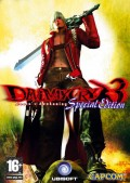 Devil May Cry 3. Special Edition