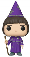 Фигурка Funko POP Television: Stranger Things – Will The Wise (9,5 см)