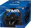 Гоночный руль Hori Racing Wheel APEX для PS4 / PS3