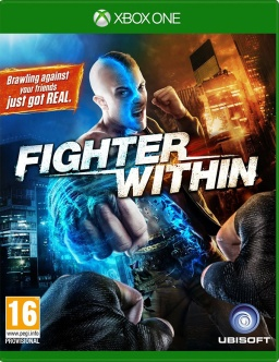 Fighter Within [Xbox One]