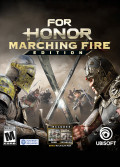 For Honor. Marching Fire Edition [PC, Цифровая версия]