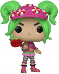 Фигурка Funko POP Games: Fortnite – Zoey (9,5 см)