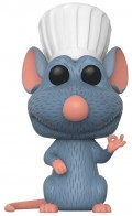 Фигурка Funko POP: Disney Ratatouille – Remy (9,5 см)