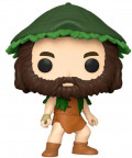 Фигурка Funko POP Movies: Jumanji – Alan Parrish (9,5 см)