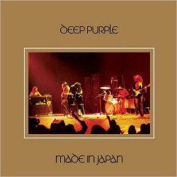 Deep Purple. Made In Japan. Limited Edition (2 LP)