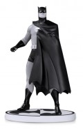 Фигурка Batman Black & White. Statue By Darwyn Cooke (18 см)